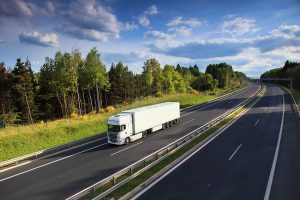 обследование работы транспортной логистики